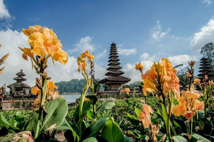 Ilustrasi - Wisata Bali