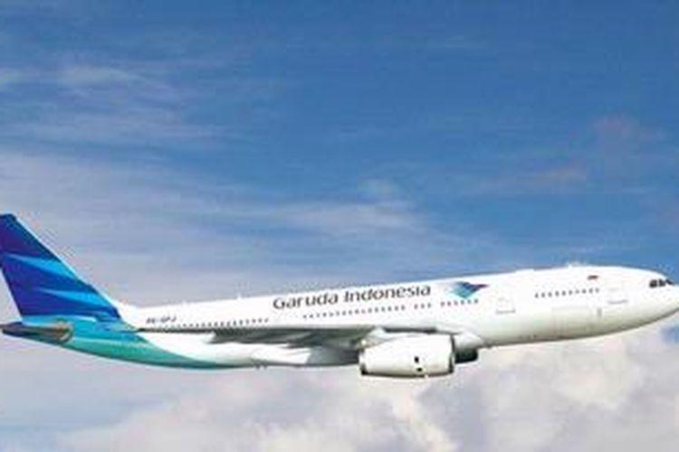 Terbang Ke London Waktu Tempuh Garuda Tercepat Dari