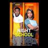Sinopsis Film Night School, Kevin Hart Kembali ke Sekolah