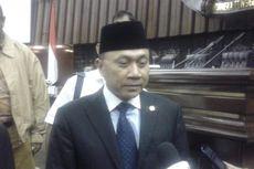 Jadi Ketua MPR, Zulkifli Hasan Bantah Isu Jegal Pelantikan Jokowi