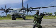 Sebagai Negara Besar RI Butuh Pertahanan Kuat, Pengamat Sebut Modernisasi Alutsista Diperlukan