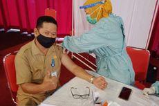 Satu Tahun Pandemi, Membangun Harapan lewat Vaksin untuk Guru