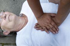 Pertolongan Korban Kecelakaan di Air dengan CPR