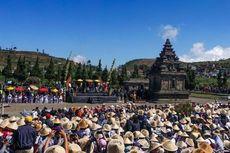 CIri Khas Candi Hindu dan Candi Buddha