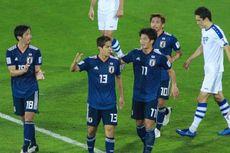 Olimpiade Tokyo, Samurai Biru Tantang Juara Piala Dunia
