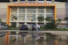 Final Piala Presiden 2017, Ini Jadwal Berlatih Arema dan Borneo FC