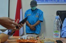 Dapat Kiriman Paket Sabu, Pegawai Perhubungan Ditangkap Petugas BNN