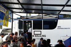 Jadwal dan Lokasi Pelayanan SIM Keliling di Bandung Hari Ini
