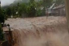 Diguyur Hujan Semalaman, Ratusan Rumah di Kabupaten Dompu Terendam Banjir