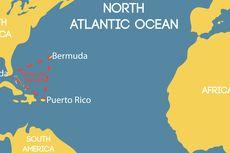 Hari Ini dalam Sejarah: Skuadron Pesawat Hilang di Segitiga Bermuda