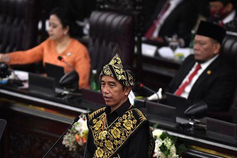 Presiden Sebut Penyusunan RAPBN 2021 untuk Atasi 4 Hal Ini