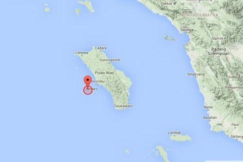 Kenapa Gempa dan Tsunami Mentawai 2010 Langka, Begini Penjelasan Ahli