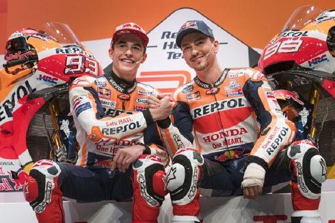 Komentar Para Rival Terkait Pensiunnya Lorenzo dari MotoGP