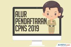Pendaftaran CPNS 2019, Pemprov DKI Cari Tenaga Kesehatan, Pengajar, dan Teknik