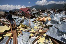 5 Fakta Gempa dan Tsunami Palu: Rebutan Makanan, Fenomena Tanah Bergerak, dan 832 Korban Jiwa