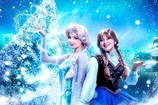 Liburan Natal Bersama Frozen 2, 5 Hal Seru di Hong Kong Disneyland