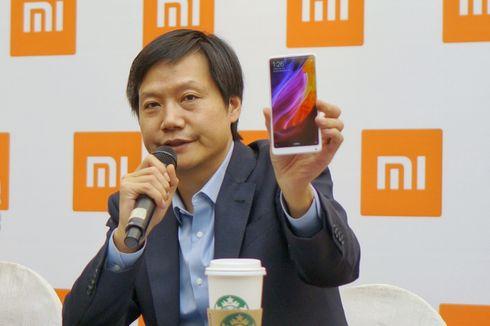 Pendiri Xiaomi Mengundurkan Diri dari Jabatan Presiden