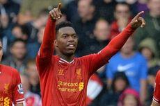 Liverpool Vs Man United, Rivalitas Abadi