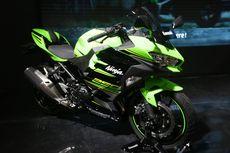 Pakai Fitur Baru, Kawasaki Makin Andalkan Ninja 250
