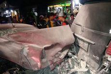 Pengemudi Mobil yang Terlibat Kecelakaan di Tebet Jadi Tersangka