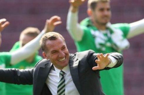 Man City vs Leicester, Brendan Rodgers Ingatkan Man City Soal Vardy