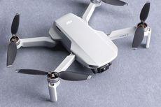 DJI Mavic Mini 2 Resmi, Drone Ringkas Harga Rp 6 Jutaan