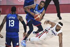 Aturan 10 Detik dalam Bola Basket