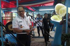 Wali Kota Jaksel Ingin Bantu Pedagang Durian di Kalibata Dapat BPJS