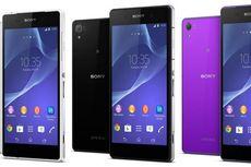 Sony Xperia Z2 Meluncur di Indonesia, Berapa Harganya?