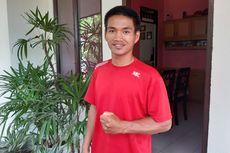 Petinju Peraih WBC dan IBF Tak Malu Beralih Profesi Jadi Kuli Bangunan
