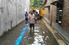 Permukiman di Medan Ini Banjir Selama 1,5 Bulan, Begini Penjelasan Dinas PU