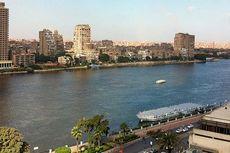 Sungai Nil dan Bayang-bayang Konflik Air Tawar