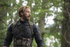 Chris Evans Kirim Tameng Captain America untuk Bocah Usia 6 Tahun yang Selamatkan Adiknya