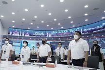 Posko TelkomGroup Siaga RAFI 2021 Pastikan Kualitas Layanan Prima Selama Idul Fitri 1442 H