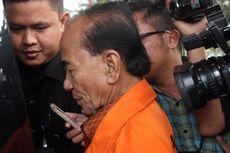 Dapat Grasi dari Jokowi, Mantan Gubernur Riau Annas Maamun Akhirnya Bebas