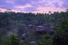 Dua Resor di Bali Masuk Resor Terbaik di Dunia Versi Conde Nast Traveler