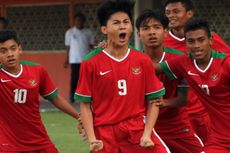 Piala AFF U-I6, Timnas Indonesia Terancam Tanpa Hamsa Lestaluhu