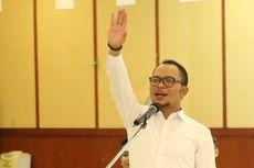 Ini Alasan Jokowi Tunjuk Hanif Dhakiri sebagai Plt Menpora