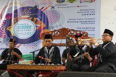 Mengenal Keroncong Tugu, Musik Portugis-Betawi yang Membius Batavia
