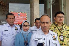 BPRD Jakarta Pusat Bantah Wilayahnya Paling Besar Menunggak PBB