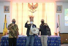 Kontingen Jawa Barat Raih Juara Umum di PON XX 2021 Papua, Wali Kota Jayapura Ucapkan Selamat