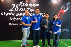 Olimpiade Tokyo, Angkat Besi Indonesia Incar Tambahan Lifter