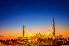 Ramadhan 2019: Waktu Puasa Terlama dan Tersingkat di Dunia