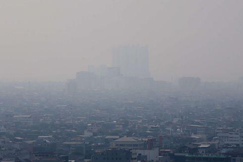 Mimpi Buruk Pemanasan Global (2): Diracun di Udara dan Lautan