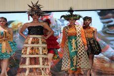 Busana Batik dari Papua, Kenapa Tidak?