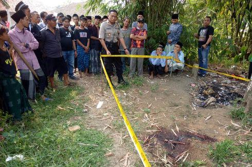 Cegah Massa Hakimi Pelaku Pembunuhan, Polisi Keluarkan 3 Tembakan Peringatan