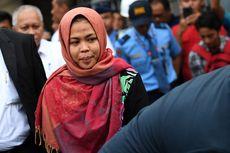 Fakta Pembebasan Siti Aisyah dari Jerat Hukuman Mati di Malaysia