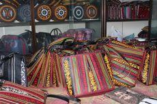 Kisah Awal Mula Lahirnya Tas Aceh yang Kini Mendunia
