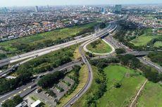 Mulai 6 Desember, Tarif Tol Simpang Susun Waru-Bandara Juanda Surabaya Naik