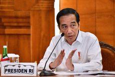UU KPK Hasil Revisi Tetap Berlaku Tanpa Tanda Tangan Jokowi, tetapi...